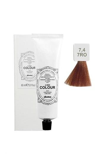 Davines Saç Boyası Renkli